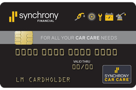 Sychrony Car Care